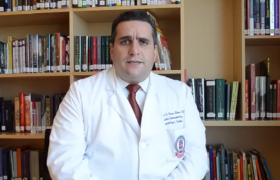 Eduardo D. Rosas-Blum, M.D.