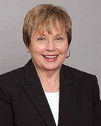 Roxanne Weisendanger, CNO