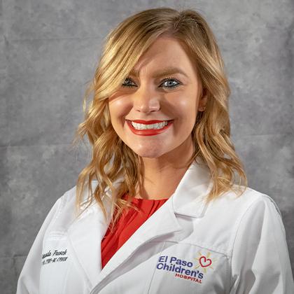 Dr. Amanda French