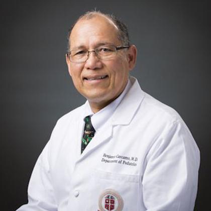 Dr. Benjamin Caracomo