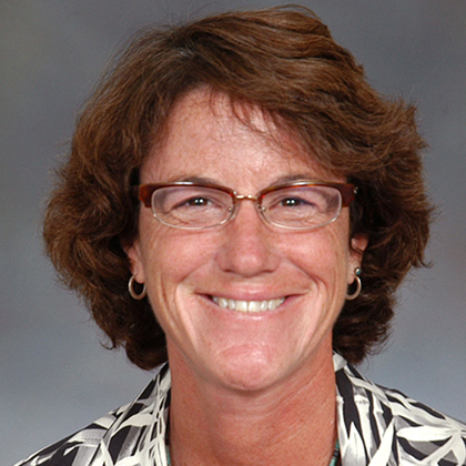 Dr. Mary Lacaze