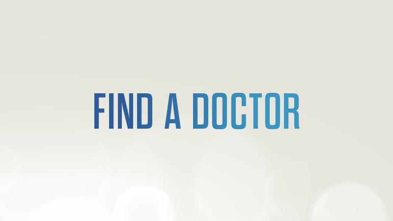 finddoctor