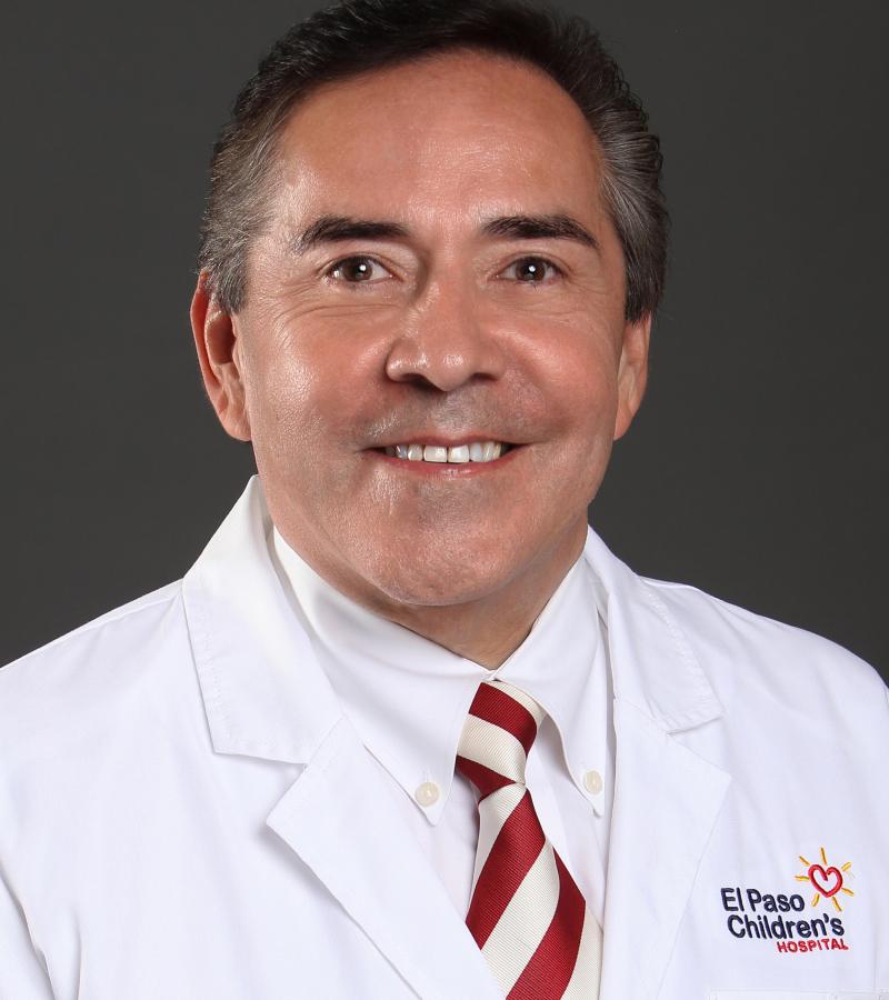 Neurosurgery – El Paso Children's Hospital