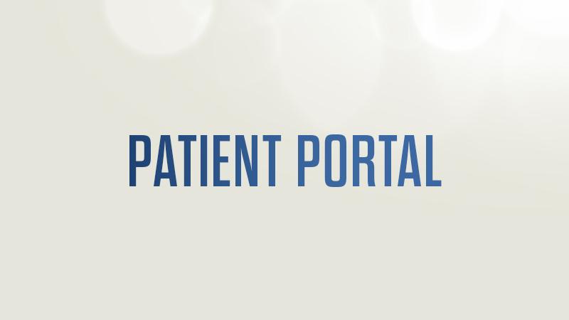 patientportal