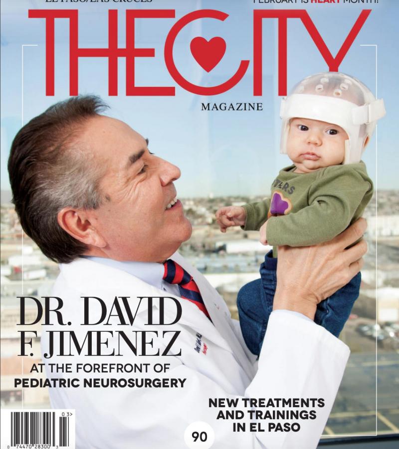 Dr. Jimenez City Mag
